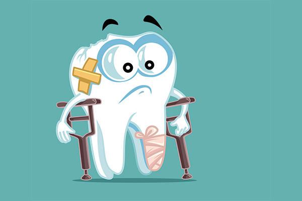 Important Tips For Treating A Cracked Tooth