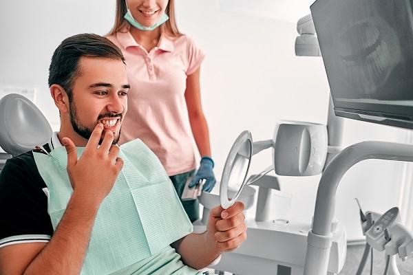 Dislodged Tooth Santa Rosa, CA