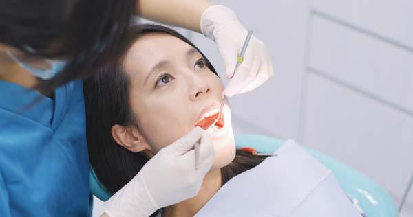 endodontist Ukiah, CA