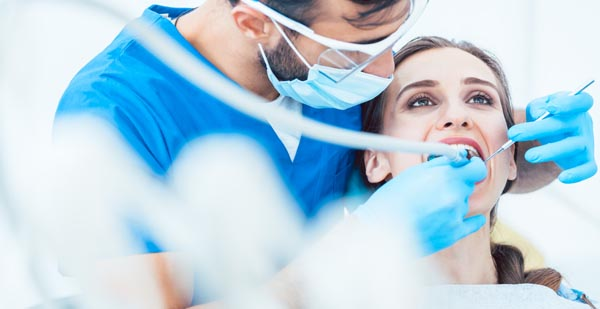 How An Endodontist Can Save Your Tooth After A Traumatic Injury