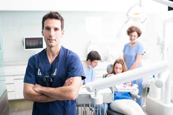 Root Canal Treatment And Tooth Pulp