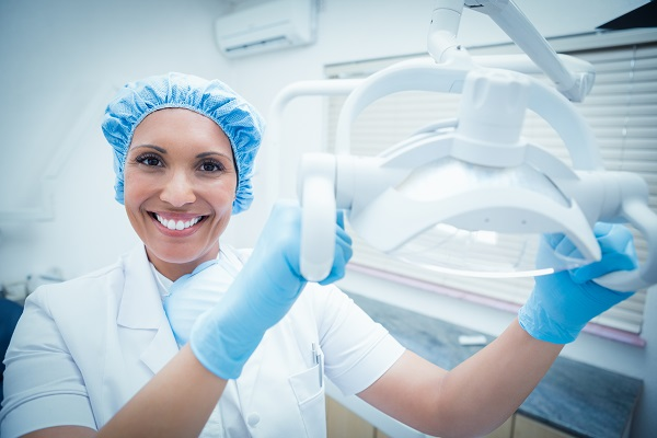 When Root Canal Surgery May Be Recommended To Save Your Tooth
