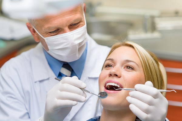 Root Canal Treatment Santa Rosa, CA